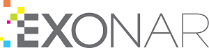 Exonar logo